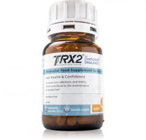 Tabletki na wypadanie włosów TRX2