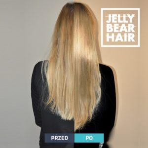 Jelly Bear Hair Opinie Cena Gdzie Kupic Efekty Zadbaj O Wlosy